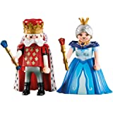 Playmobil - Royal Couple - 6378
