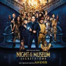Night At The Museum: Secret Of The Tomb (Alan Silvestri)