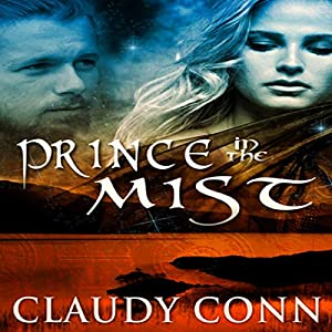 Prince in the Mist Audiobook