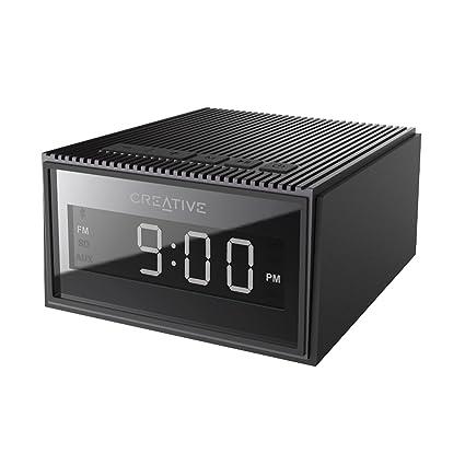 And Children Women Mp3 Docking Alarm Clock Radio Suitable For Men
