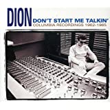 Don't Start Me Talkin': Columbia Recordings 1962-1965