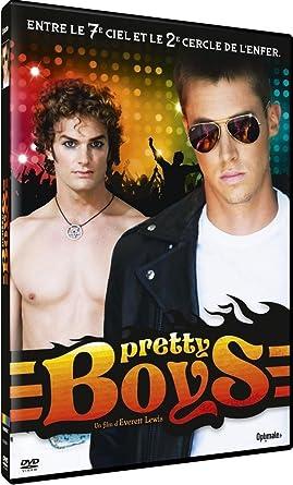 2 pretty boys