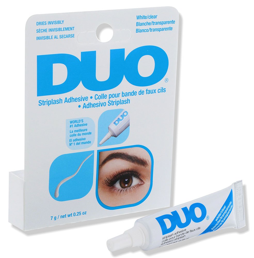 fdf62e6fade DUO Eyelash Adhesive (1/4 oz), Eyelash/Lash Adhesives Glue - Madame  Madeline Lashes