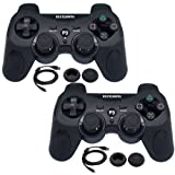 BlueLoong Wireless Double Vibration Controller