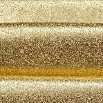 26110  Vinyl Gold Metallic Wallpaper For Gold Shiny Glitter Wallpaper For Living  Room WallPaper Walls