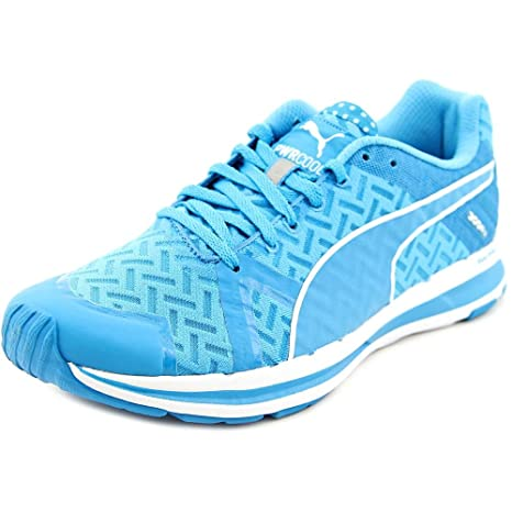 006034e780378 Amazon.com: PUMA Faas 300 S v2 Pwrcool Men US 8.5 Blue Sneakers ...