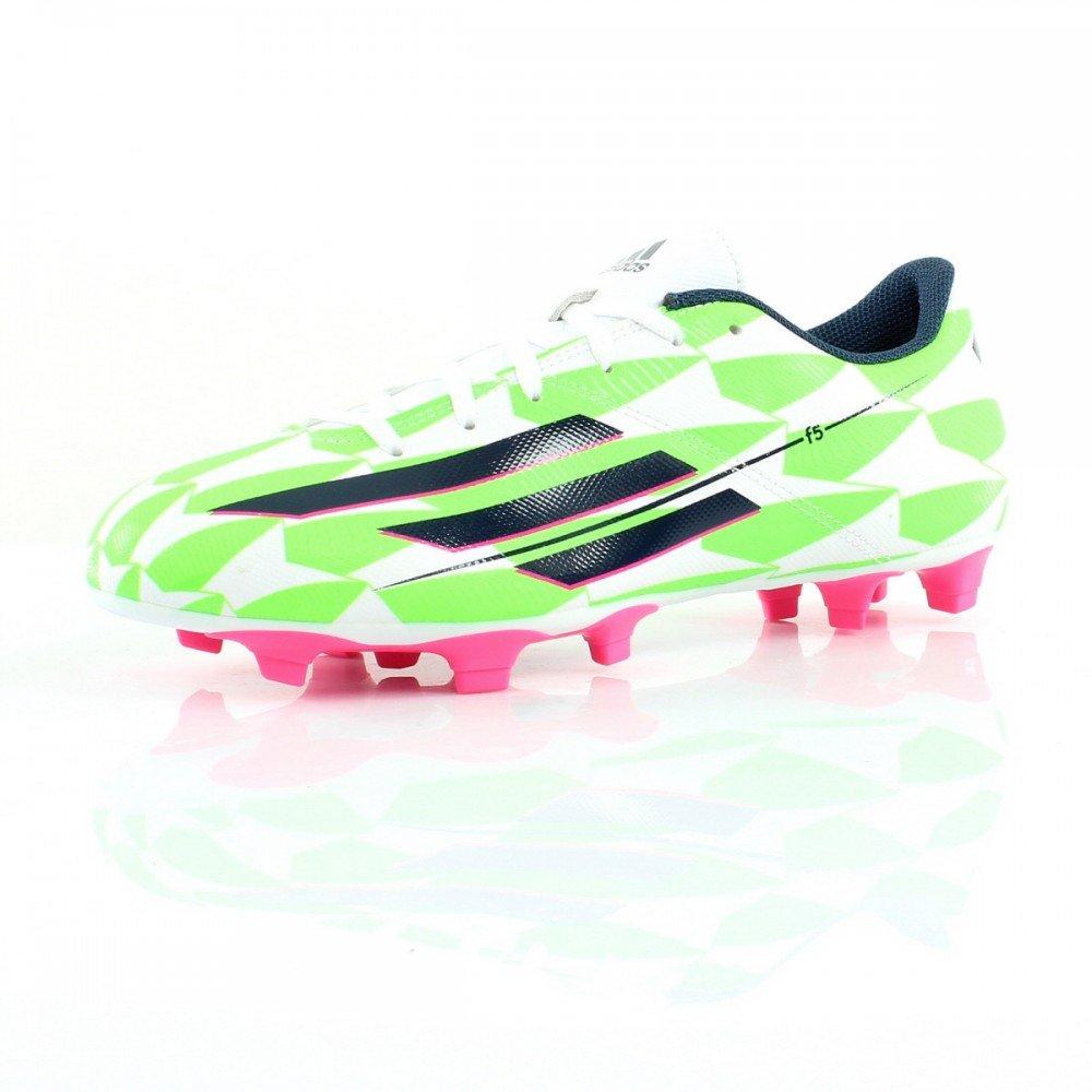 Adidas Herren F5 FG m17670 Fußball Stiefel Einheitsgröße