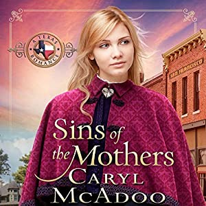 Sins of the Mothers Audiobook