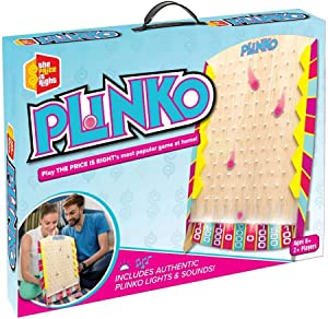 The Price is Right Plinko Game