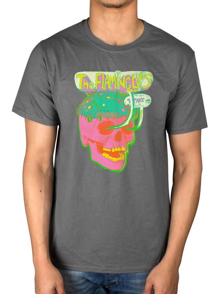 The Flaming Lips Disco Tshirt