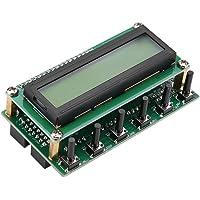 Walfront DDS Signal Generator, 0-55MHz Pantalla LCD Función