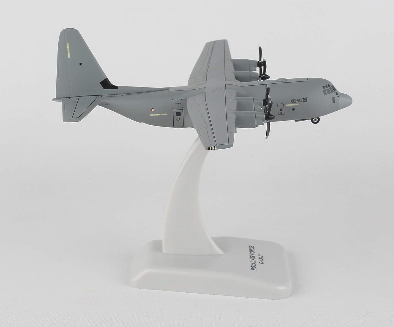 Unbekannt C de 130j Super Hercules Italy Air Force Scale 1: 200