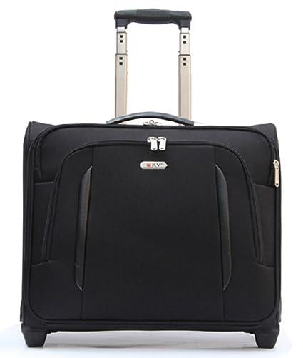 JLY Classic Rolling viajes de negocios bolsa maleta de ...