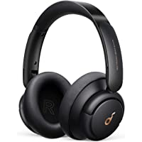 Soundcore by Anker Life Q30 Hybrid Active Noise Cancelling Headphones with Multiple Modes, Hi-Res Sound, 40H Playtime…