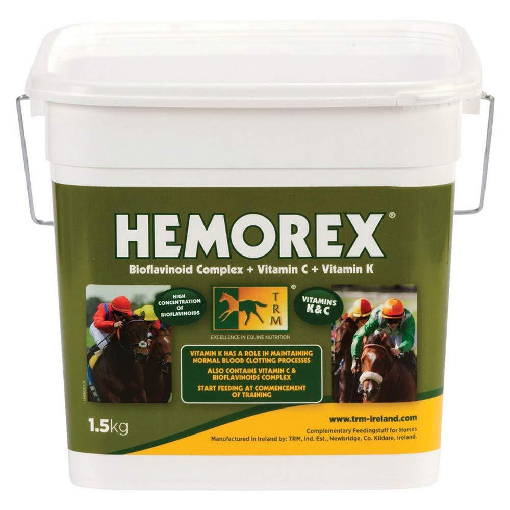 May Vary 3.3lbs May Vary 3.3lbs TRM Hemorex Supplement (3.3lbs) (May Vary)