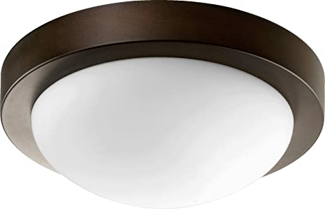 Amazon.com: quórum Internacional 3505 – 11-cfl 2 luz ...