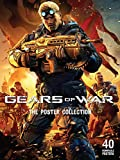 gears of war poster - GEARS OF WAR (Insights Poster Collections)