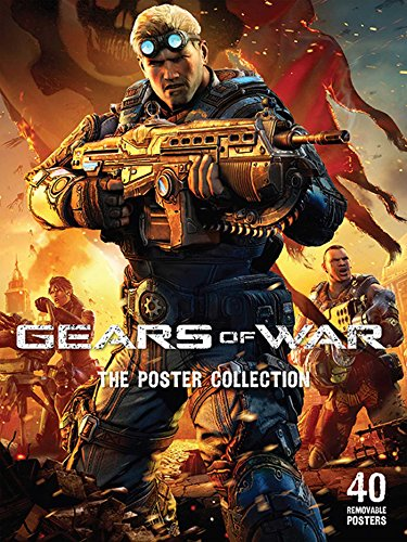 gears of war poster - 9