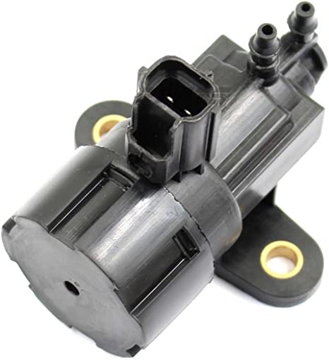 EGR Vacuum Solenoid Valve Compitable For Ford Mazda Mercury DPFE VS63 F63Z9J459AA
