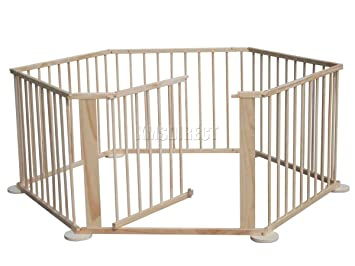 WestWood Portable Baby Child Children Foldable Playpen Play Pen Room
