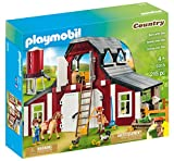 PLAYMOBIL® Barn with Silo