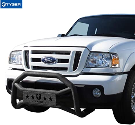 T/ürau/ßengriff Schwarz Rear Tailgate Trunk Griff fit for Ford Ranger fit for Mazda B2500 fit for Pickup 1999 2000 2001 2002 2003 2004 2005 2006 2007