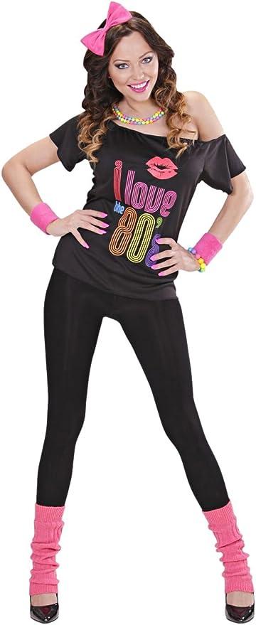WIDMANN - Disfraz para mujer, talla L (9884P): Amazon.es: Juguetes ...