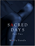 Sacred Days - Part Two (English Edition)