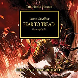 Fear to Tread Audiobook