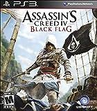 Assassins Creed IV Black Flag - Playstation 3