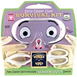 New Parent Survival Kit