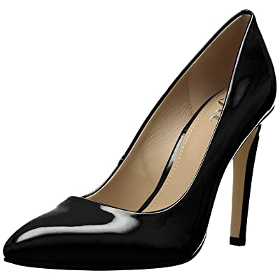 Brand - The Fix Women's Madeline 120mm Point Toe Pump: Shoes