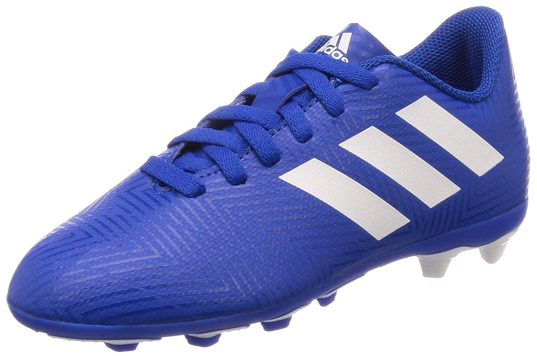 adidas Boys' Nemeziz 18.4 FxG J Footbal Shoes