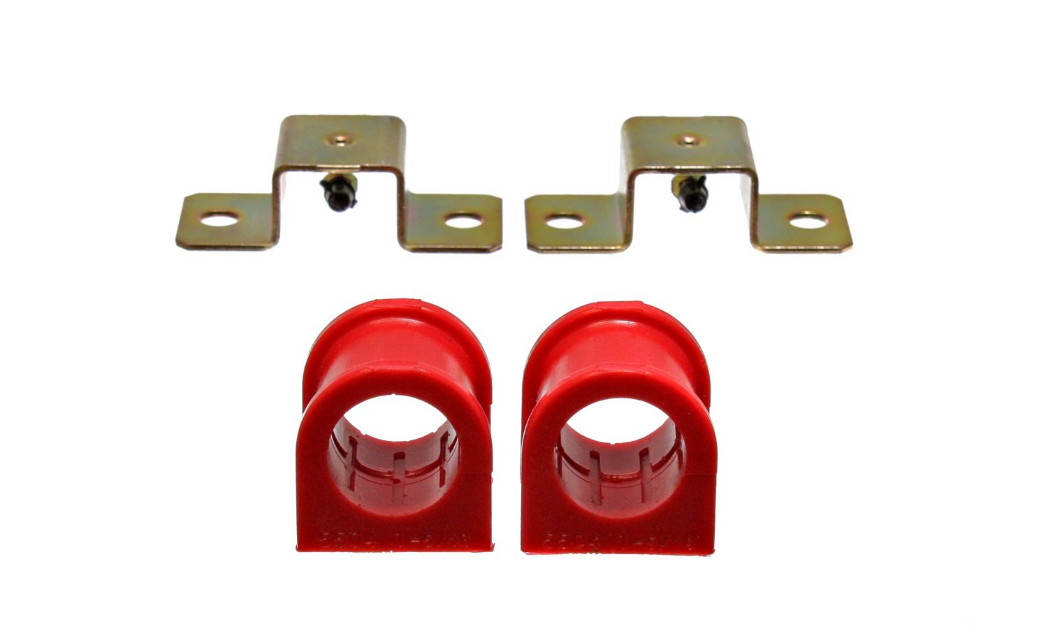 Energy Suspension 4.5162R 1 5/16'' Sway Bar Bushing Set