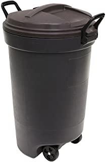 Rubbermaid Roughneck Trash Can An Extra Set Of Hands Earthquake Ready