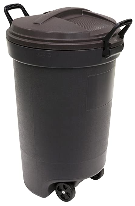 Lowe S 5 Count 30 Gallon Outdoor Trash Bags