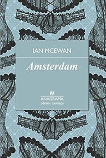 Amsterdam par McEwan