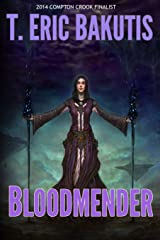 Bloodmender (Tales of the Five Provinces) Paperback