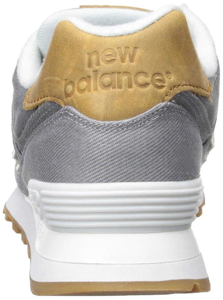 New Balance WL574 WL574 WL574 Damen Turnschuhe 412d26