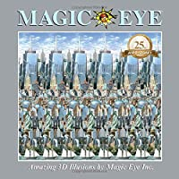 Magic Eye 25th Anniversary