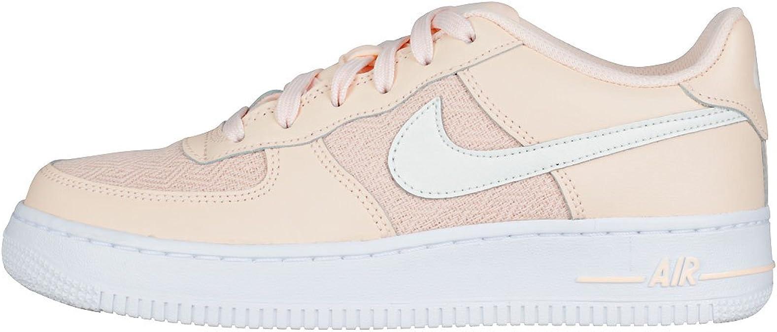 Nike Scarpe Air Force 1 LV8 (GS) TG 36 COD 849345 800
