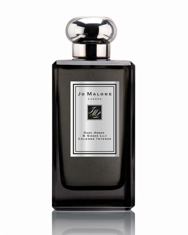 Jo Malone London Dark Amber & Ginger Lily Cologne Intense Spray 100 ml