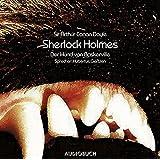 Sherlock Holmes. Der Hund von Baskerville. Jubiläumsausgabe. 3 CDs