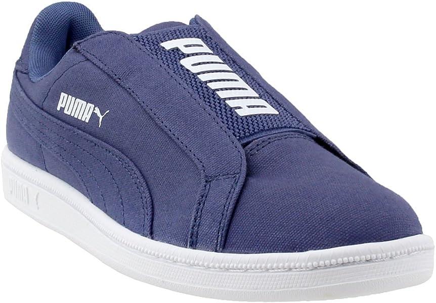 Puma Smash Slip-On Denim  Amazon.co.uk  Shoes   Bags f8c2343b4