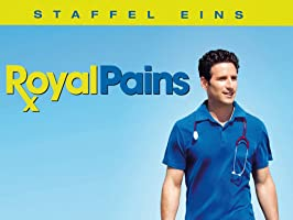 Royal Pains - Staffel 1 [dt./OV]