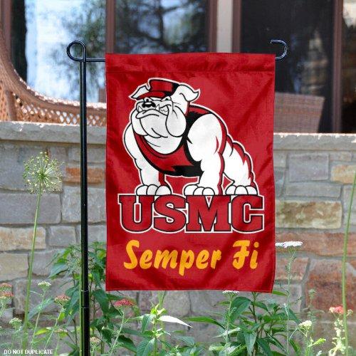 Marines Garden Flag and Yard Banner