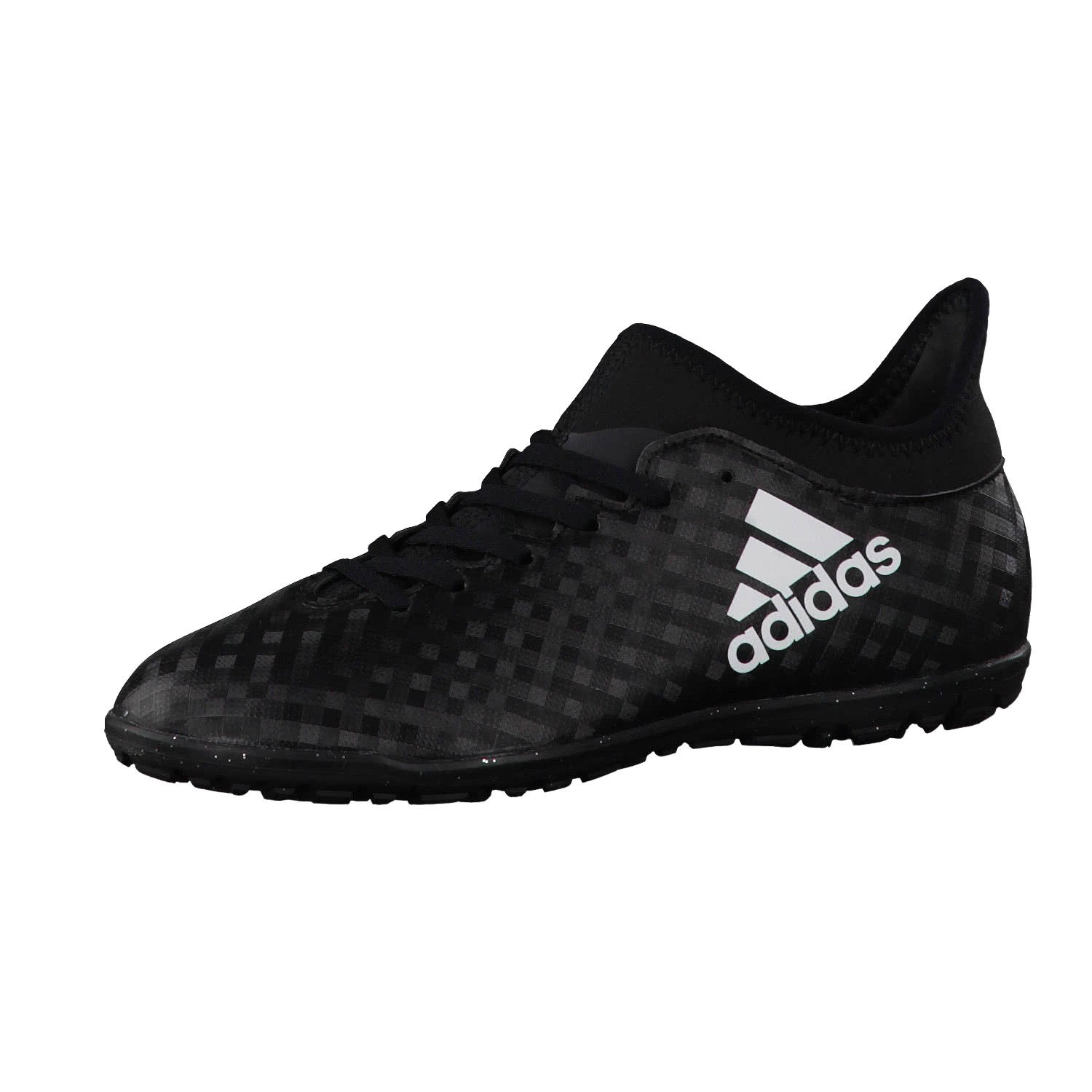 a3c5f267f4a adidas Boys Children Boys X 16.3 TF Astro Turf Trainers in Black - 13.5  Child  Amazon.co.uk  Shoes   Bags
