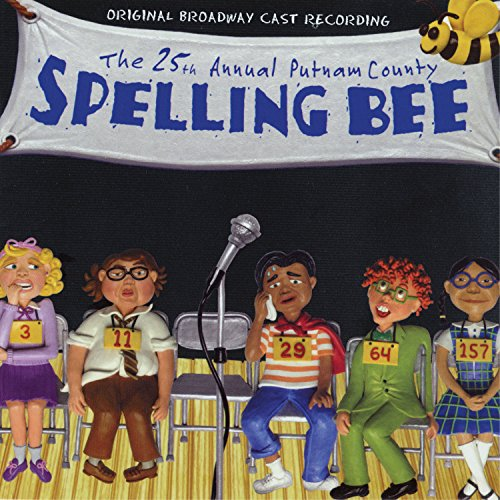 25Th Annual Putnam County Spelling Bee  Original Broadway Cast Recording