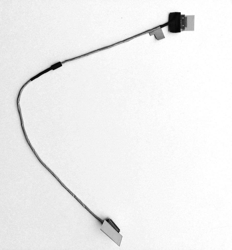 Computer Cables P//N 1422-01RM000 Video Flex Screen LVDS LED LCD Cable for Toshiba L40 L40D-A C40-B L45D-B C45-B CASU-1A #1422-01RM000 30Pin Cable Length: 0.2m