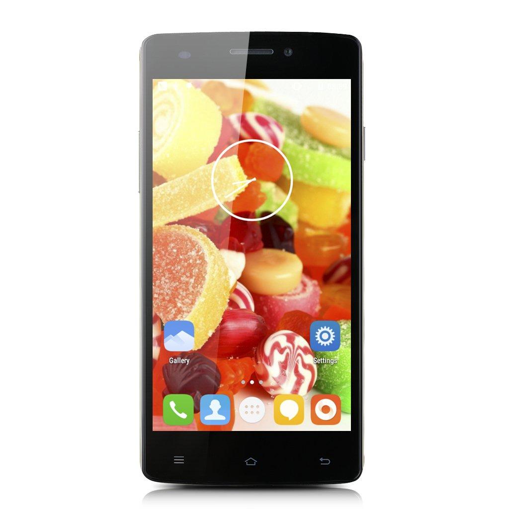 CUBOT X12 64bit 4G FDD-LTE MTK6735M Smartphone 5.0